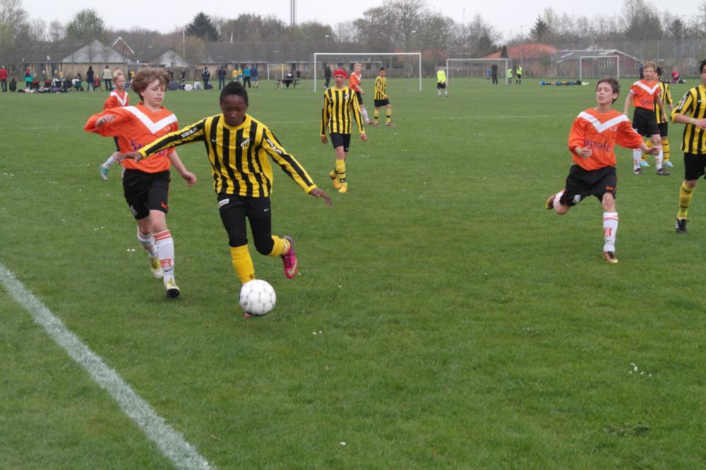 Nørhalne Cup 2013