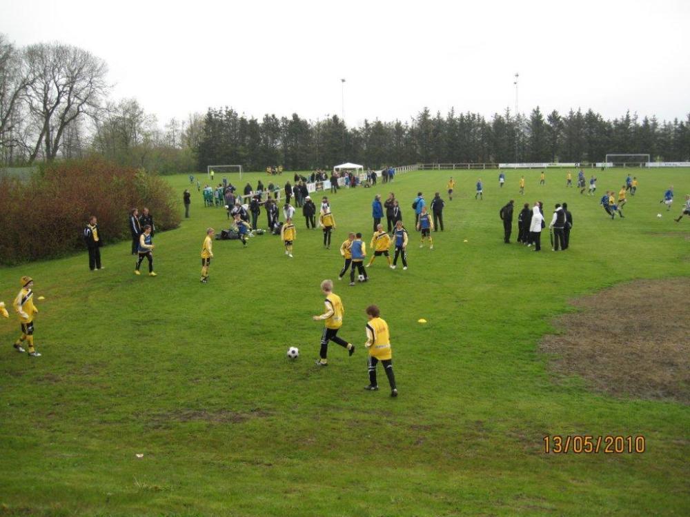 Nørhalne Cup 2010